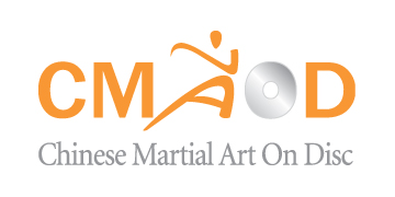 Chinese Martial Arts on Disc